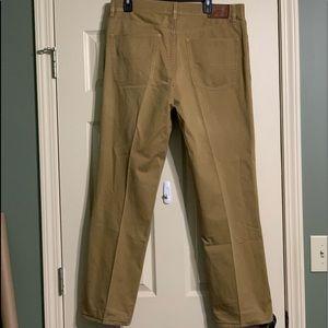 Ralph Lauren Polo 34/32 Men's Pants NICE!